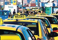 İstanbul'da taksi, minibüs ve dolmuşa yüzde 11 zam