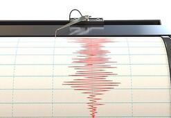 Son dakika haber Deprem mi oldu 24 Aralık nerede, kaç büyüklüğünde deprem oldu İşte, AFAD - Kandilli deprem son dakika