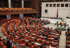 Son dakika... Türkiye Çevre Ajansının kurulması teklifi TBMM Genel Kurulunda kabul edildi