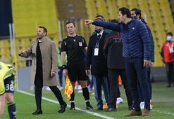 Serdar Sarıdağ: Hakem maçı katletti, futbol topu ağladı