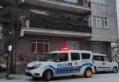 Ankarada 3 aylık bebeğin feci ölümü