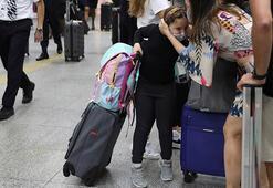 Brezilyadan İngiltereye uçuş yasağı getirdi