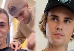 Justin Bieberdan Reynmen'in arkadaşına: Umarım bunu yapmayı bırakırsın