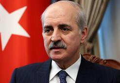 AK Parti Genel Başkanvekili Kurtulmuştan erken seçim açıklaması