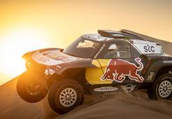 Dakar Rallisi heyecanı