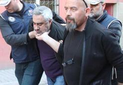 Polise çarpıp kaçan FETÖcünün cezası belli oldu