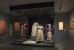 Sadberk Hanım Müzesi seçkisi Meşherde