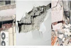 AFAD: Bina beton kaliteleri yetersiz