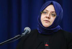 Bakan Zehra Zümrüt Selçuk: Şiddet aslında bulaşıcı
