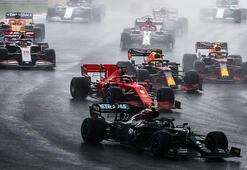 Formula 1de sezonun en iyi yarışı Türkiye Grand Prixsi seçildi