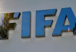 FIFA, 2021deki 2 turnuvayı koronavirüs nedeniyle iptal etti
