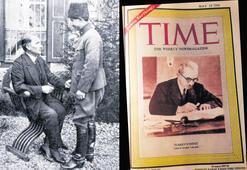 Atatürk'ün barış paşası