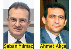 Ankara ve İstanbul'a yeni başsavcı: Şaban Yılmaz ve Ahmet Akça atandı