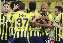 Son dakika - Fenerbahçede tam kadro planı
