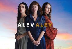 Alev Alev 9. bölüm fragmanı yayınlandı mı Alev Alev yeni bölümde neler olacak