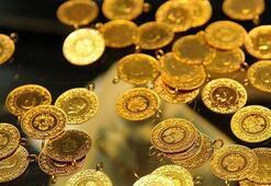Haftanın son işlem gününde altın fiyatları kaç para Gram altın, çeyrek altın fiyatı...