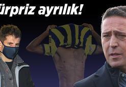 Fenerbahçe transfer haberleri | Fenerbahçede beklenmeyen ayrılık Dünya devi...