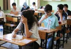 Sınavlar ertelendi mi, iptal mi oldu MEB açıkladı