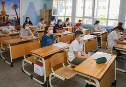 Son Dakika: Flaş yüz yüze eğitim kararı Sınavlar ertelendi