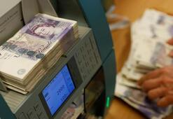 İngiltere ve ABden 668 milyar sterlinlik anlaşma