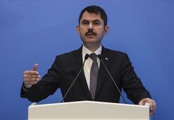 Bakan Kurum açıkladı Meclis Genel Kurulundan geçti...