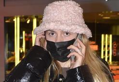 Aleyna Tilkinin telefon trafiği