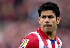 Son dakika | Diego Costadan transfer sözleri: Türkiye bir seçenek