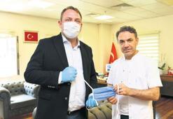 Çiğli'de sağlık için çalışmaya devam