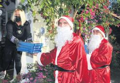 Noel Baba servisi