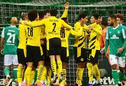 Dortmundda büyük krizi Rakam ortaya çıktı...