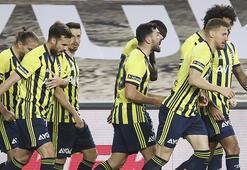 Son dakika - Fenerbahçede maç başına 5 eksik