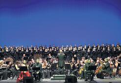 Süreyya Operası  Beste Yarışması