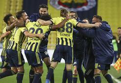 Son dakika - Fenerbahçeyi bekleyen zorlu fikstür Adeta nefes almayacak...