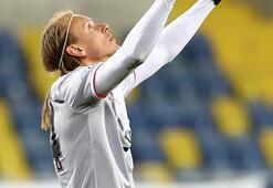 Son dakika - Beşiktaşta Vida'ya alkış