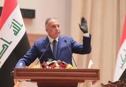 """Irak Başbakanı Kazımi, Şii milislere """"Karşı karşıya gelmeye hazırız"""" mesajı verdi"""