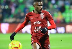 Son dakika - Trabzonsporda hedef Mamadou Fofana