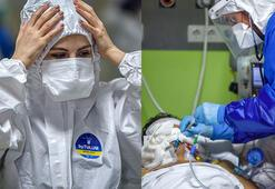 Son Dakika Haberler: Korona aşıları için kritik tarih belli oldu Türkiyeye geliyor...
