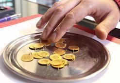 Son Dakika: Altın fiyatları durdu Vatandaş kapış kapış alıyor...
