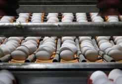 Yumurtada fahiş fiyatın sorumlusu aracılar