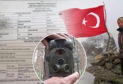 Son Dakika: Sanırım Türkiyede bu cezayı yiyen tek kişi benim