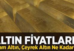 Canlı altın fiyatları anlık takip | 26 Aralık Çeyrek altın, gram altın, tam altın fiyatı ne kadar