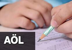 5-6 Aralık AÖL sınavları hangi tarihe ertelendi Açık Öğretim Lisesi sınav tarihleri belli oldu mu