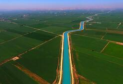 Tarım ve Orman Bakanlığı 2021i su ve sulama yatırımlarında hamle yılı ilan etti