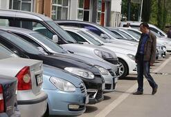 İkinci el araç satışında opsiyon oyunu
