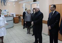 Lukaşenko: Koronavirüs aşısı olmayacağım