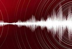 Elazığda deprem mi oldu Vanda deprem mi oldu AFAD - Kandilli son depremler listesi sorgulama
