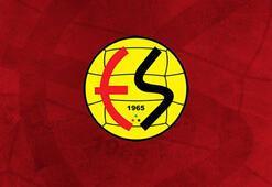 Eskişehirsporda 2 futbolcunun Kovid-19 testi pozitif çıktı