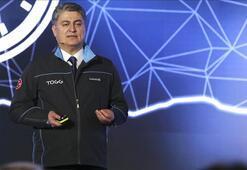 TOGG CEOsundan yerli otomobil açıklaması