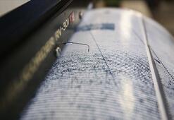 Son Dakika... Elazığda korkutan deprem Büyüklüğü...