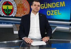Fenerbahçe Yöneticisi Metin Sipahioğludan olay Galatasaray göndermesi